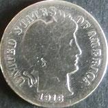 女神頭像 西暦1916年