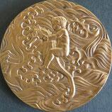 沖縄国際海洋博覧会記念メダル