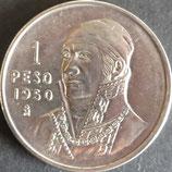 メキシコ記念貨 西暦1950年