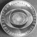 オーストラリア銀貨 西暦1974年
