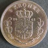 デンマーク 西暦1961年
