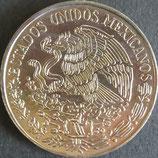 メキシコ記念貨 西暦1974年
