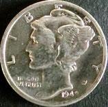 マーキュリー西暦1942年
