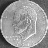 アイゼンハワープルーフ 西暦1971年