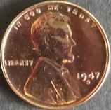 リンカーン 西暦1947年