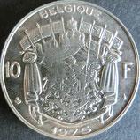 ベルギー 西暦1975年