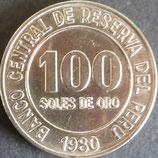 ペルー共和国 西暦1980年