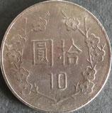 中華民國71年