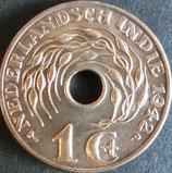 オランダ領東インド 西暦1942年