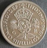 イギリス 西暦1948年