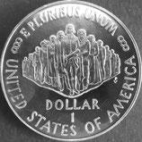 憲法制度200年記念銀貨