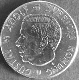 スウェーデン 西暦1969年