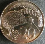 ニュージーランド 西暦1988年
