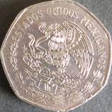 メキシコ記念貨 西暦1978年