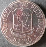 フィリピン 西暦1975年