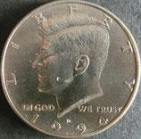 ケネディ西暦1994年