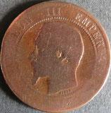 ナポレオン西暦1823年