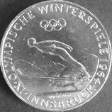 オーストラリア記念銀貨 西暦1964年