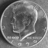 ケネディ 西暦1979年