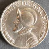 パナマ 西暦1982年