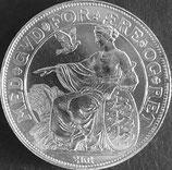 ドイツ銀貨 西暦1903年