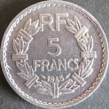 フランス 西暦1945年
