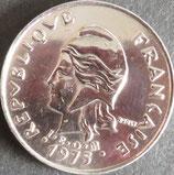 フランス領ポリネシア   西暦1975年