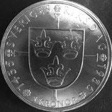 スウェーデン銀貨 西暦1935年