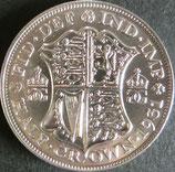 イギリス銀貨 西暦1931年