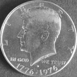 ケネディ1/2ドル