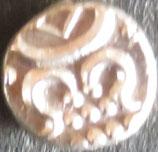 インド王国チャクラム貨