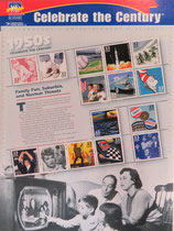 アメリカ記念切手 西暦1950年