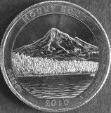 オレゴン州