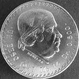 メキシコ記念銀貨 西暦1947年