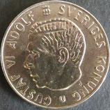 スウィーデン 西暦1964年