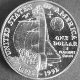 統一された州西暦1992年