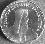 スイス記念貨 西暦1996年