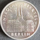 ドイツ記念銀貨 西暦1987年