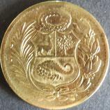 ペルー記念貨 西暦1947年