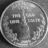メリーランド州 西暦2000年