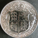 イギリス銀貨 西暦1926年