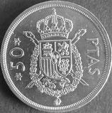 スペイン 西暦1975年