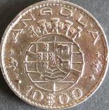 マカオ記念貨 西暦1970年