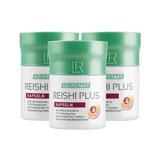 Reishi plus Kapseln - 3er Pack