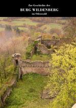 Zur Geschichte der Burg Wildenberg