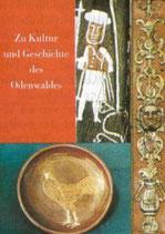 Zu Kultur und Geschichte des Odenwaldes