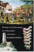 Beiträge zur Erforschung des Odenwaldes und seiner Randlandschaften VII