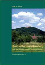 Das Hoche Haus Breuberg  und das Wasser für den täglichen Bedarf