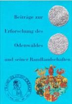 Beiträge zur Erforschung des Odenwaldes und seiner Randlandschaften VI