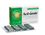Activomin (Huminsäure) – Bei Magen-Darm Beschwerden